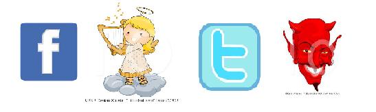 FacebokkTwitterGoodBadImage