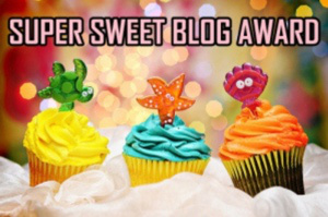 SuperSweetBlogAward