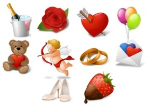 love_vector_icons_119162