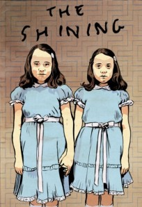 TheShiningTwins