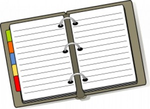 DiaryPlanner
