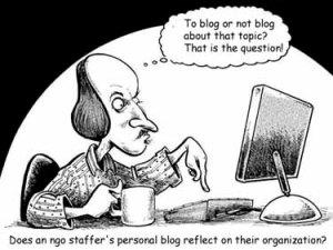 BlogOrNotToBlog