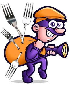 fork_thief
