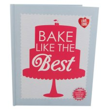 Bake the best