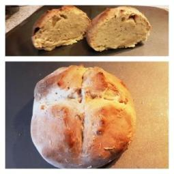 Soda Bread_Allrecipes